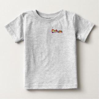 Ethan Baby Fine Jersey T-Shirt