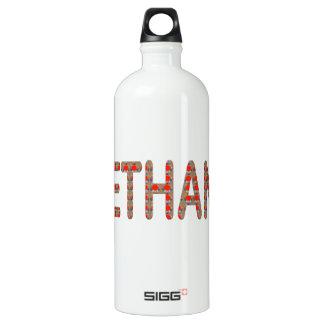 ETHAN nom name STICKERS Shirts n NavinJOSHI SIGG Traveller 1.0L Water Bottle