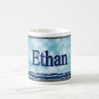 Ethan Sailboat Mug