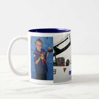 ethan Two-Tone coffee mug