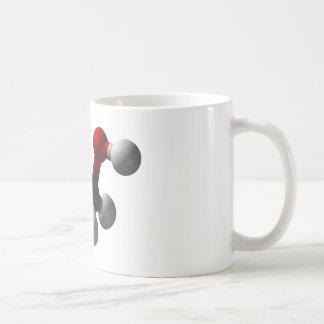 Ethanol 3D Balls Mugs