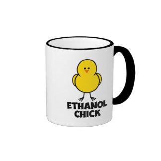 Ethanol Chick Mug