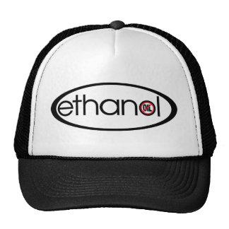 Ethanol - No Oil Mesh Hat