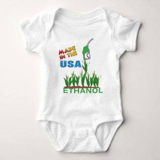 Ethanol - USA Baby Bodysuit