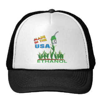 Ethanol - USA Hat