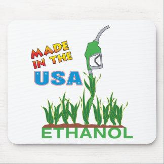 Ethanol - USA Mouse Pad