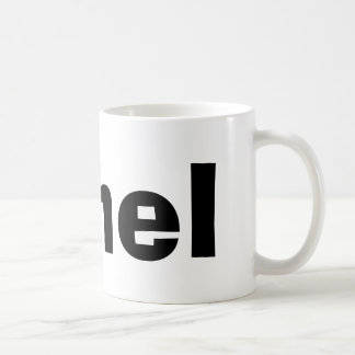 Ethel Coffee Mug