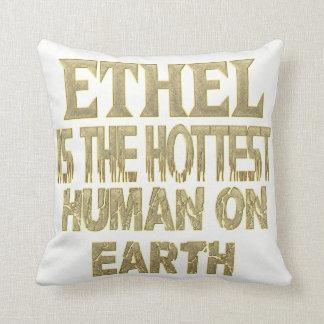 Ethel Pillow