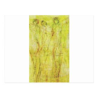 ethereal angel (17) postcard