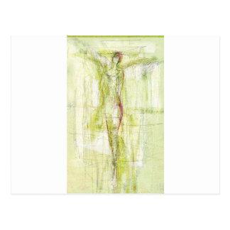 ethereal angel (19) postcard