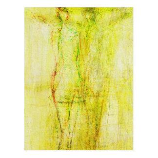 ethereal angel (23) postcard