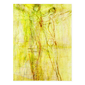 ethereal angel (24) postcard