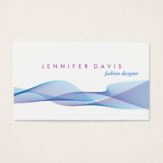 ETHEREAL CHIC | BUSINESS CARD