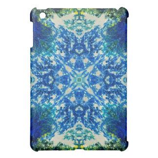 Ethereal Forest Mandala iPad Mini Cover