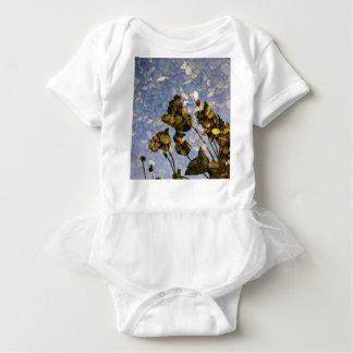 Ethereal Lotus Baby Bodysuit