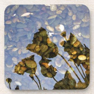 Ethereal Lotus Coaster