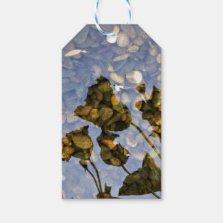 Ethereal Lotus Gift Tags