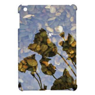 Ethereal Lotus iPad Mini Cases