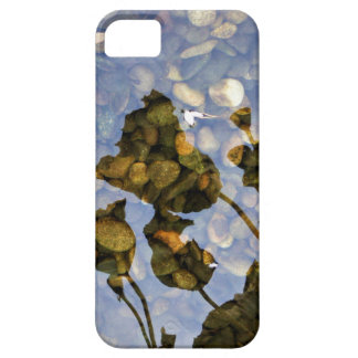 Ethereal Lotus iPhone 5 Case