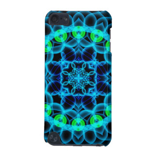 Ethereal Lotus Mandala iPod Touch (5th Generation) Covers