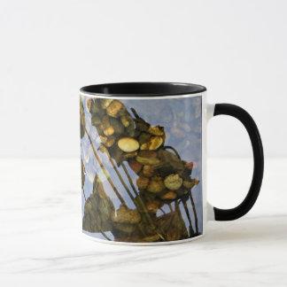 Ethereal Lotus Mug