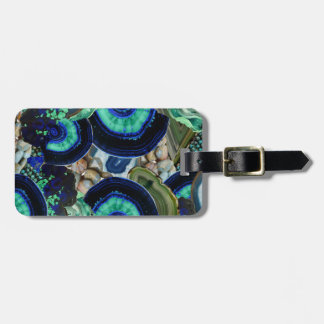 Ethereal Luggage Tag