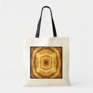 Ethereal Monarch Kaleido-Tote Tote Bag