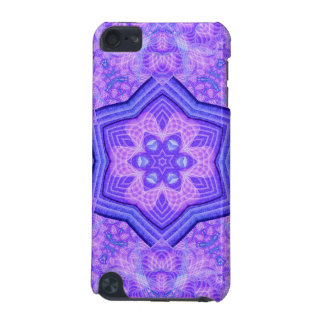 Ethereal Plane Mandala iPod Touch 5G Cases