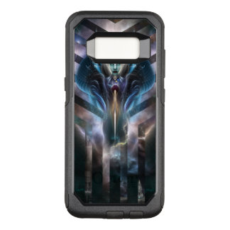 Ethereal Queen Of Galaxy Samsung S8 Commuter Case