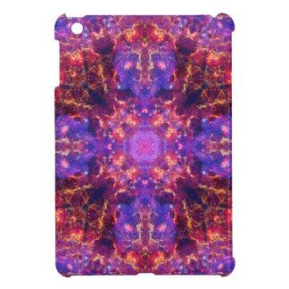 Ethereal Sea Mandala Cover For The iPad Mini