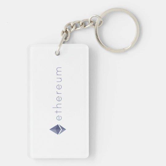 Ethererum (ETH) Keychain