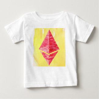 Ethereum Baby T-Shirt