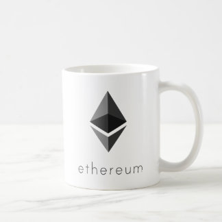 Ethereum Coffee Mug