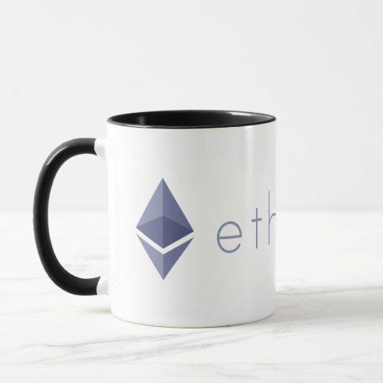 Ethereum (ETH) Mug