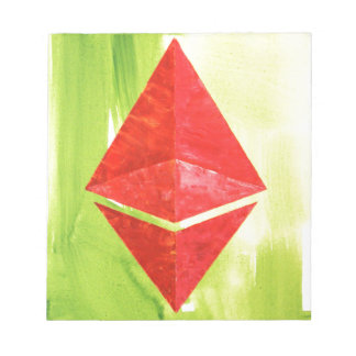 Ethereum Notepad