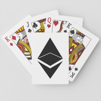 Ethereum Playing Cards