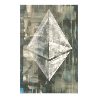 Ethereum Stationery