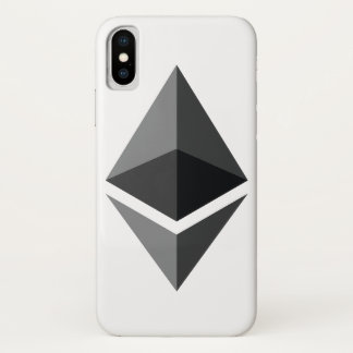 Etherium ETH Phone Case
