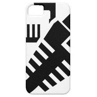 Ethernet Barely There iPhone 5 Case