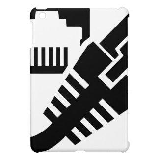 Ethernet iPad Mini Cover