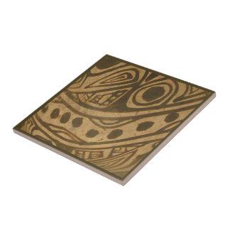 Ethic Museum Bowl Design Tile