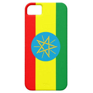ethiopia country flag long symbol case for the iPhone 5