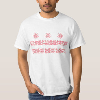 Ethiopia, DC Flag T-Shirt (4)