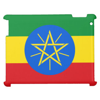 Ethiopia Flag Case For The iPad