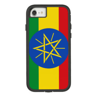 Ethiopia Flag Case-Mate Tough Extreme iPhone 8/7 Case