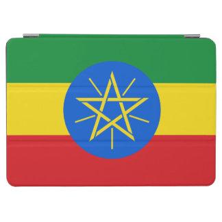 Ethiopia Flag iPad Air Cover