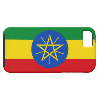 Ethiopia iPhone 5 Cover