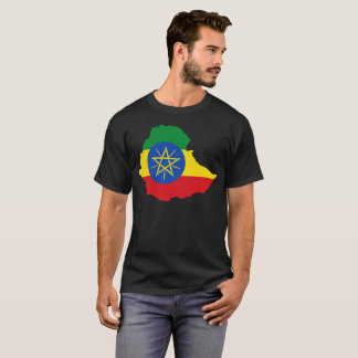 Ethiopia Nation T-Shirt