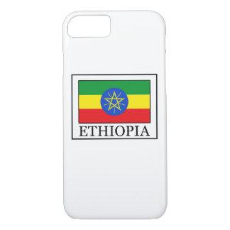 Ethiopia phone case