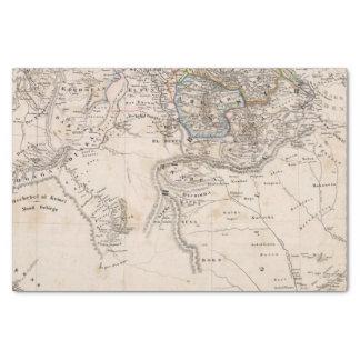 Ethiopia, Somalia, Africa Tissue Paper